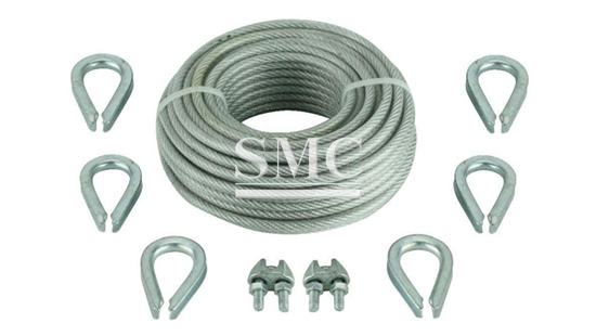 Stainless Steel Wire Rope for Hardware Accessories - Shanghai ...